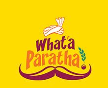What a Paratha - Gulberg