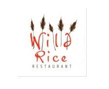 Wild Rice, Serena Islamabad Logo