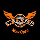 Wings Lahore Logo