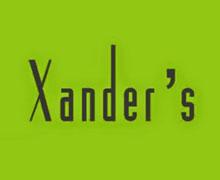 Xander's Karachi Logo