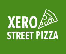 Xero Street Pizza