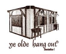 Ye Olde Hangout Islamabad Logo