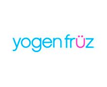 Yogun Fruz, DHA Phase 5 Lahore Logo