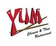 Yum Lahore Logo