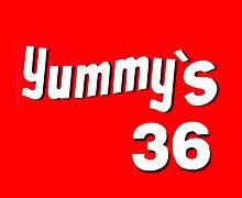 Yummys 36 Lahore Logo