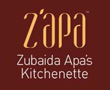 Zapa Karachi Logo