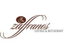 Zaffrano Lounge & Restaurant Islamabad Logo