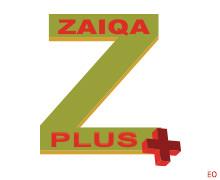 Zaiqa Plus Karachi Logo