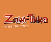 Zakir Tikka, DHA Lahore Logo