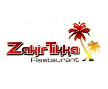 Zakir Tikka Lahore Logo
