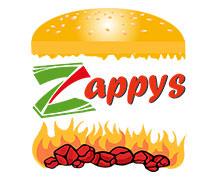 Zappys Karachi Logo
